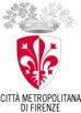 Firenze Città Metropolitana logo
