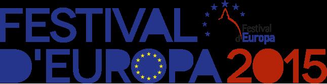 Festival d'Europa 2015 - Firenze 6 - 10 maggio 2015