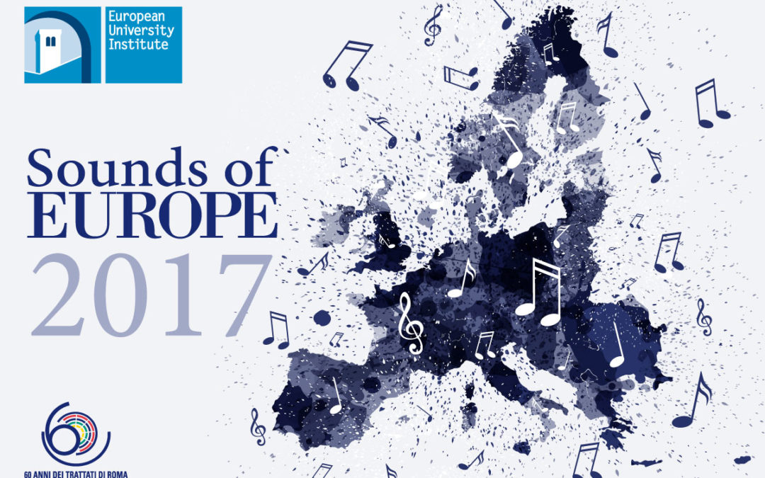 Sounds of Europe – Concerto dell'Orchestra Cupiditas