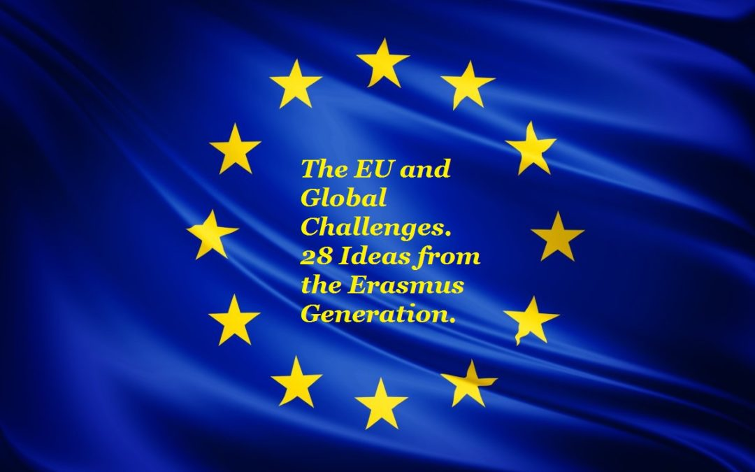 The EU and Global Challenges