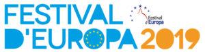 Logo Festival d'Europa 2019