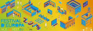 Grafica sito Festival d'Europa 2019